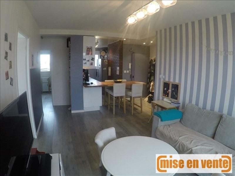 Vente appartement Champigny sur marne 185000€ - Photo 2