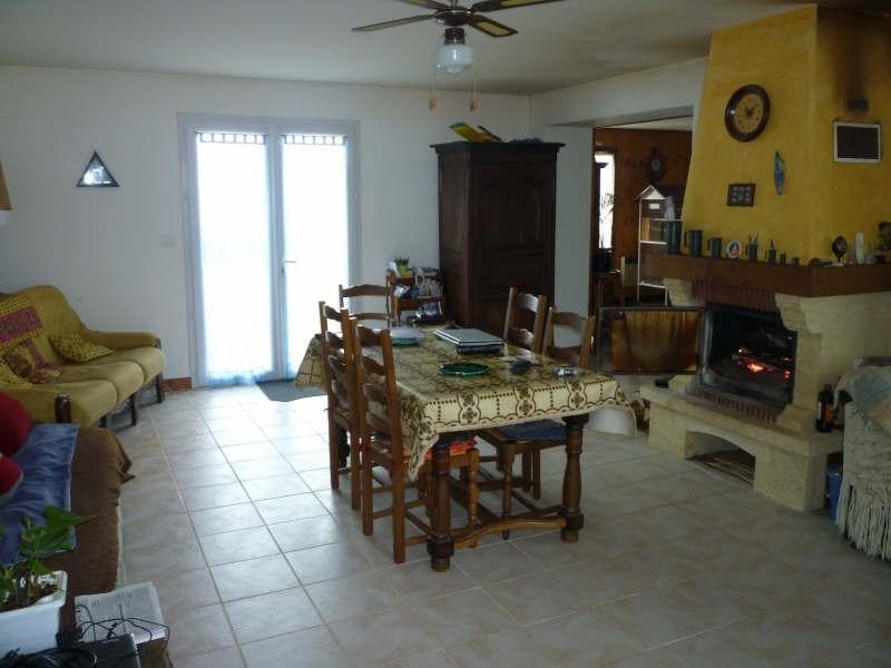 Vente maison / villa La bree les bains 402400€ - Photo 3