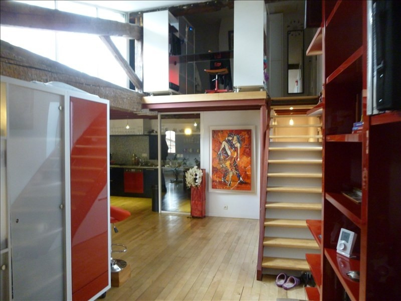 Sale apartment Toulouse 369 500€ - Picture 2