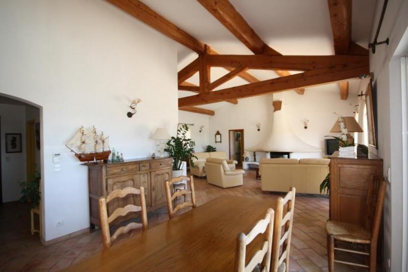 Vente de prestige maison / villa Le golfe juan 1150000€ - Photo 6