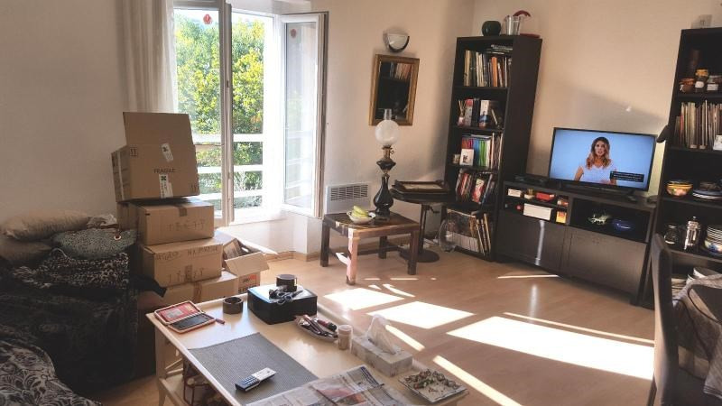 Location appartement Trets 565€ CC - Photo 1