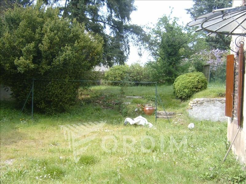 Sale house / villa St julien du sault 94000€ - Picture 8