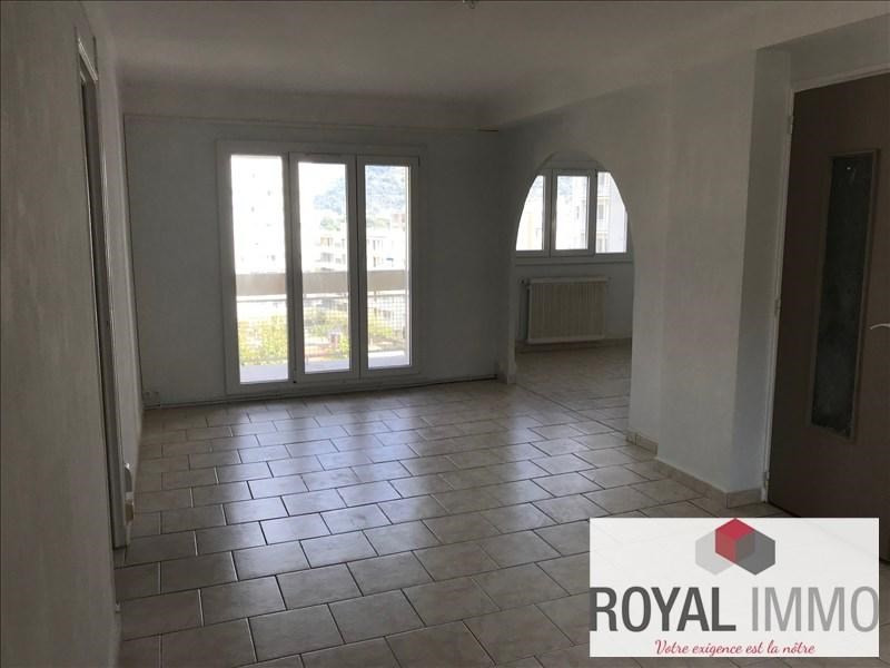 Location appartement Toulon 640€ CC - Photo 1