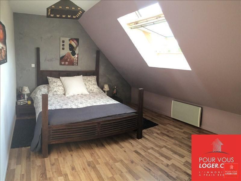 Sale house / villa Longfosse 160000€ - Picture 5