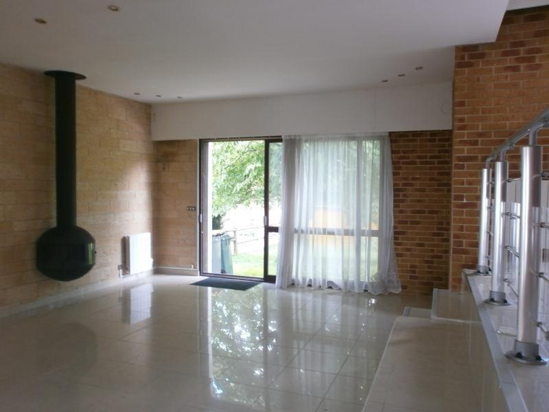 Sale house / villa Orgeval 275600€ - Picture 1