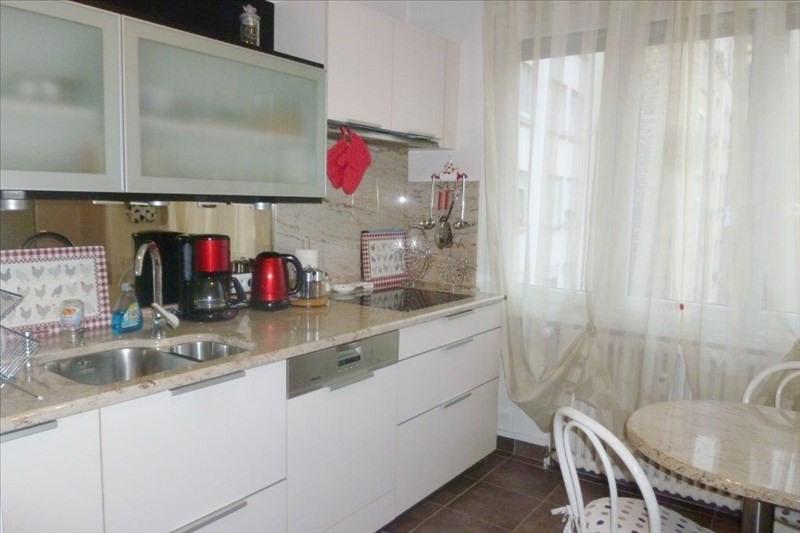 Vente appartement Lyon 3ème 380000€ - Photo 2