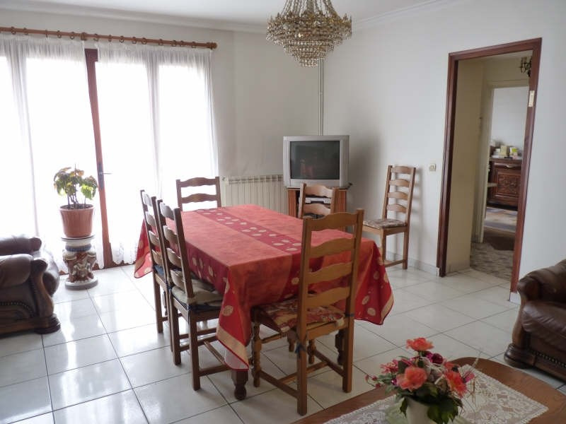 Sale house / villa Sannois 352 000€ - Picture 3