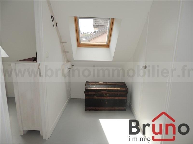 Vente maison / villa Le crotoy 229900€ - Photo 7