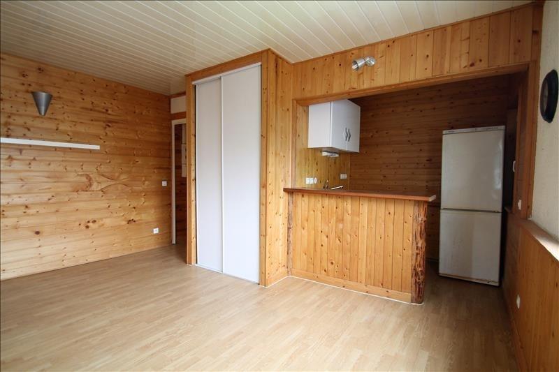 Verkoop  appartement La ravoire 44400€ - Foto 2