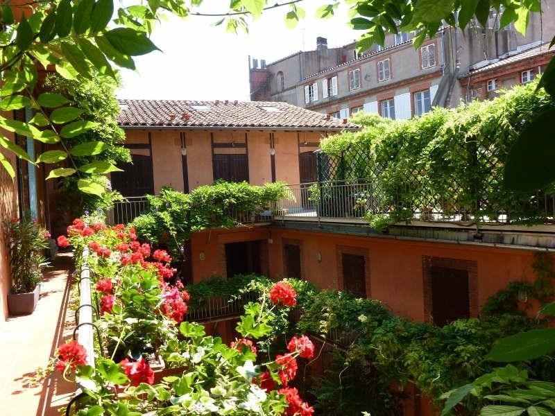 Location appartement Toulouse 421€ CC - Photo 10
