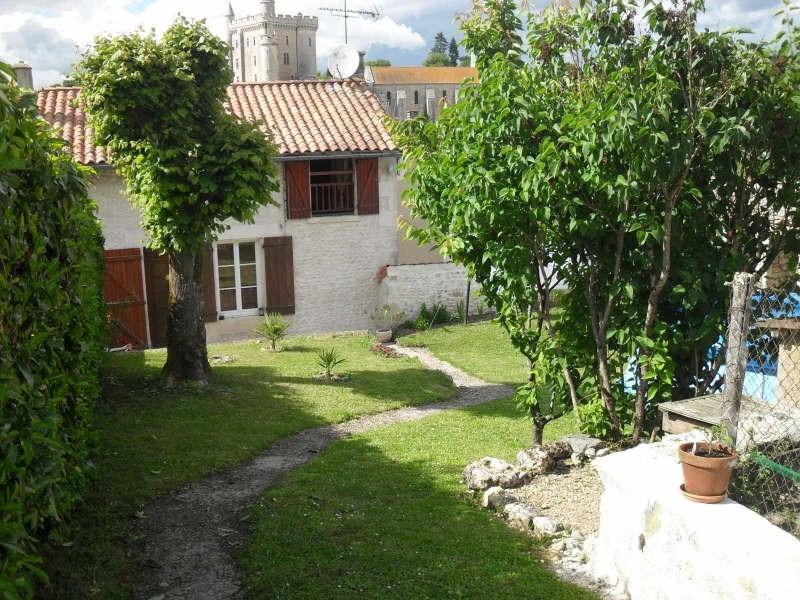Produit d'investissement maison / villa Valdivienne 95000€ - Photo 1