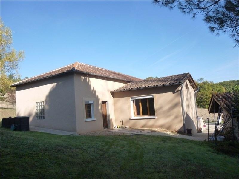 Vente maison / villa Perigueux 254000€ - Photo 2