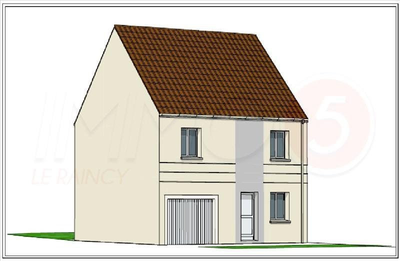 Vente terrain Villemomble 154 000€ - Photo 3