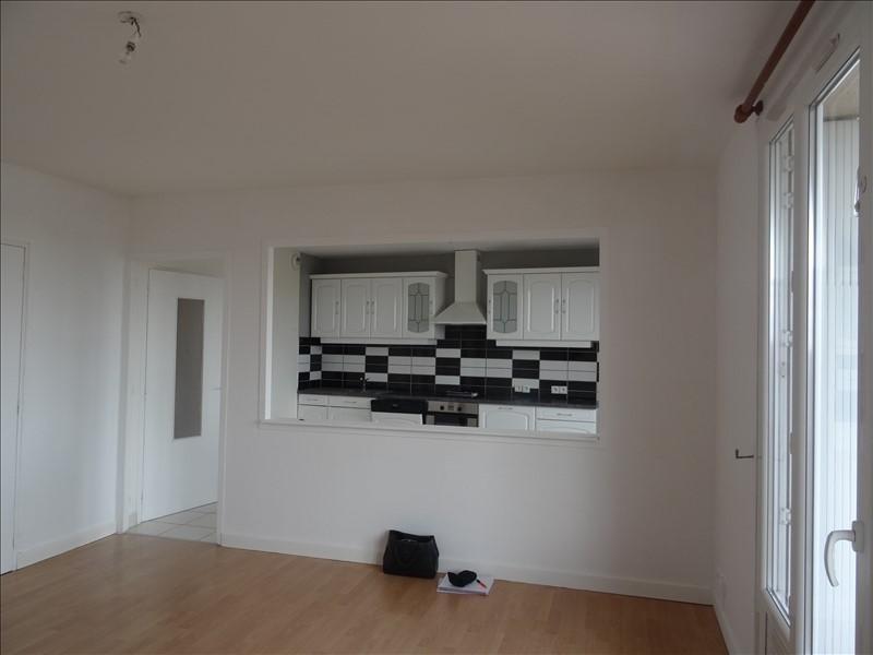 Vente appartement Moulins 74000€ - Photo 2