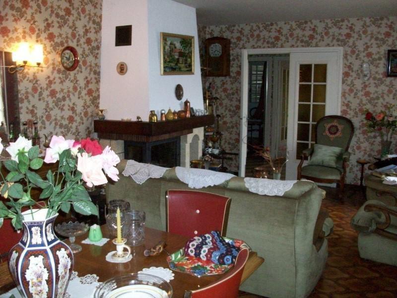 Vente maison / villa Riorges 155000€ - Photo 4