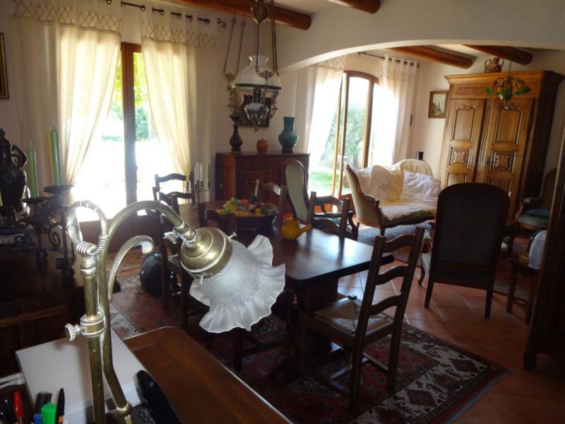 Sale house / villa Althen des paluds 395000€ - Picture 8