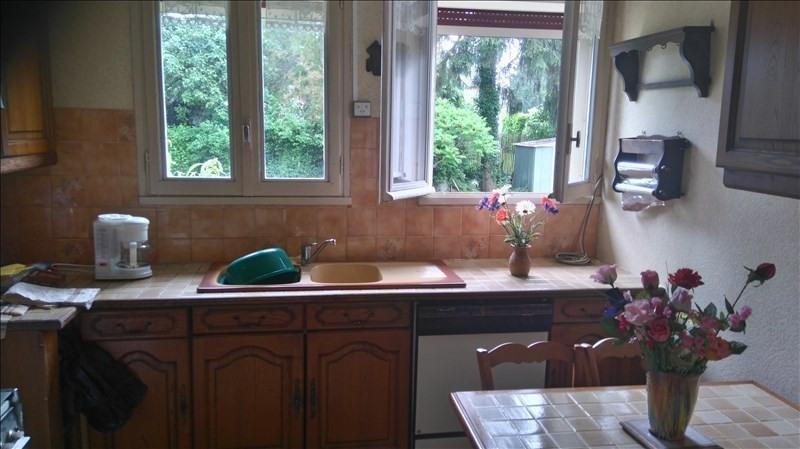 Vendita casa Le veurdre 76000€ - Fotografia 2