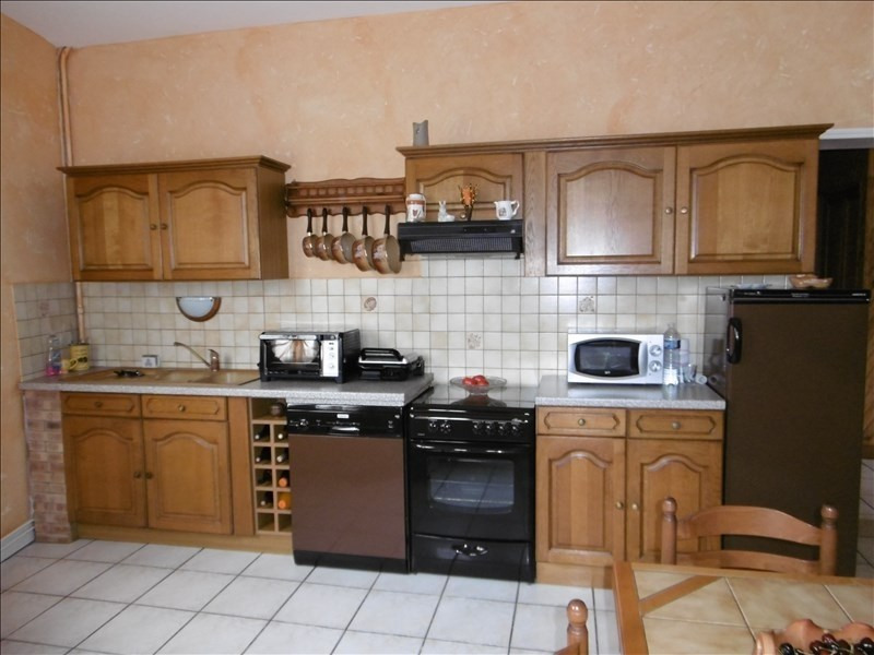 Sale house / villa St quentin 158000€ - Picture 3
