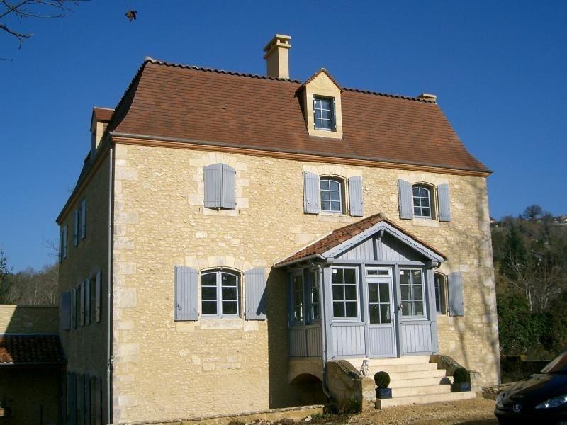 Deluxe sale house / villa Le bugue 787500€ - Picture 3