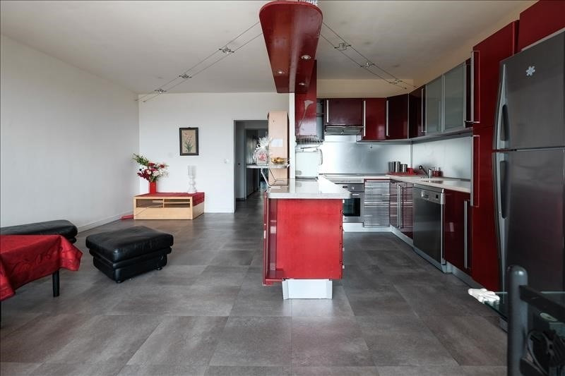 Vente appartement Lyon 9ème 145000€ - Photo 2