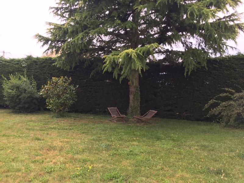Vente maison / villa Valencin 462800€ - Photo 9