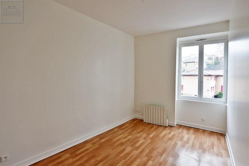 Vente appartement Saint didier au mont d'or 200000€ - Photo 5
