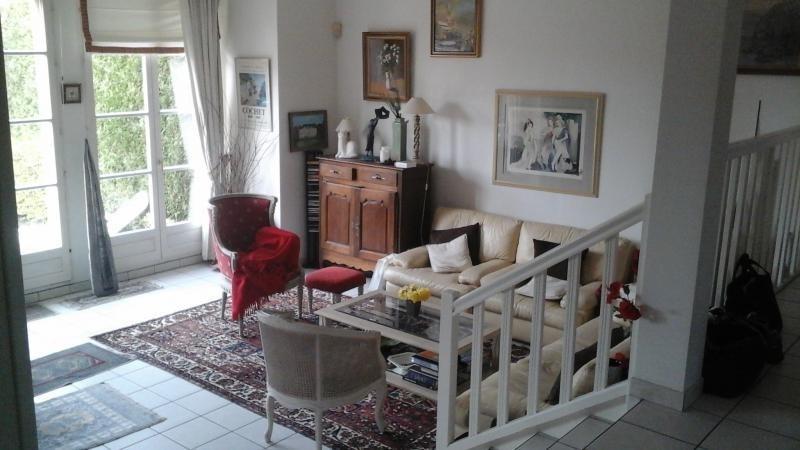 Verkoop van prestige  huis Marly le roi 870000€ - Foto 3
