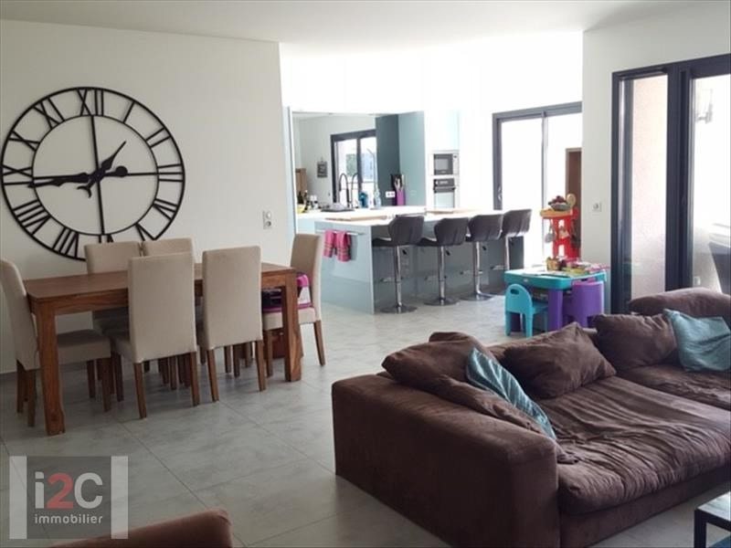 Vente appartement St genis pouilly 535 000€ - Photo 3