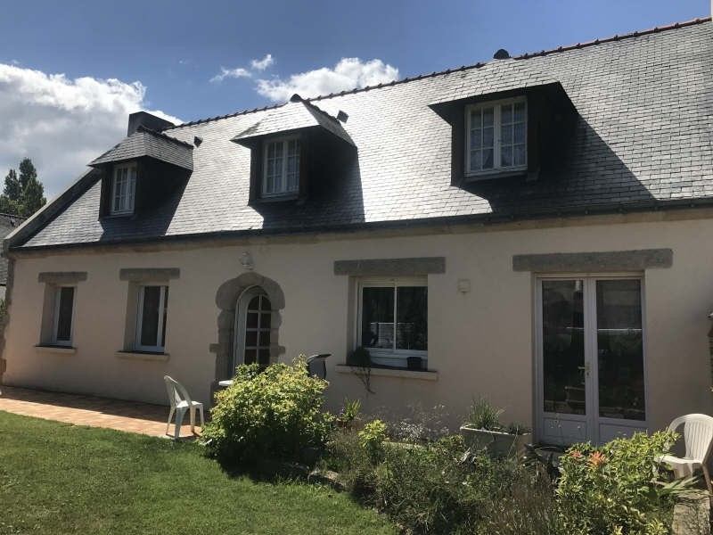 Sale house / villa Sarzeau 355 000€ - Picture 1
