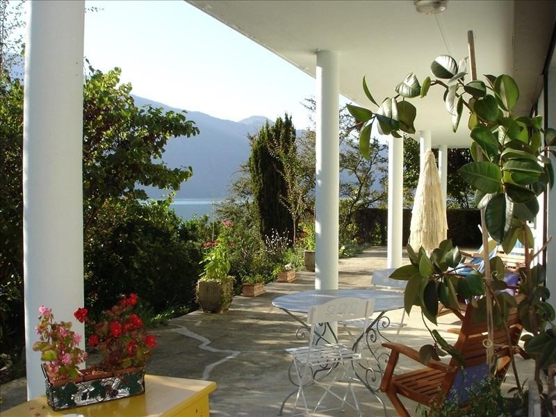 Immobile residenziali di prestigio casa Brison st innocent 695000€ - Fotografia 5