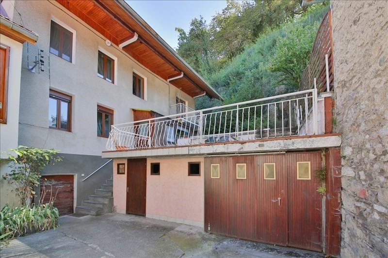 Vente appartement Faverges 135000€ - Photo 2