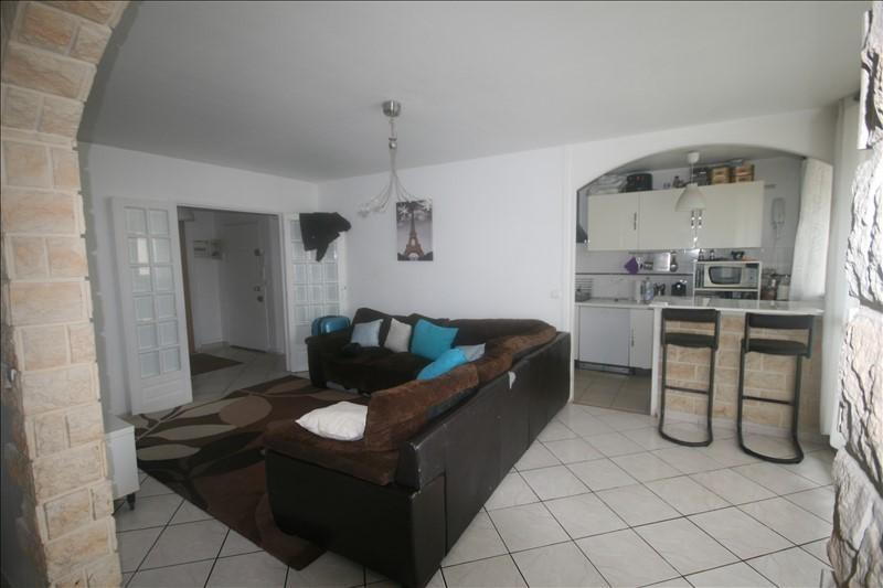 Vente appartement Sartrouville 218000€ - Photo 2