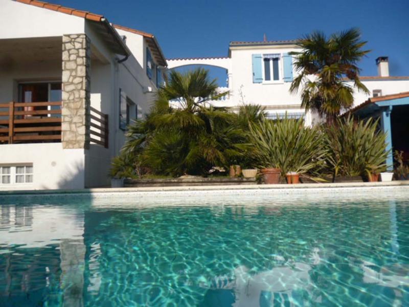 Vente de prestige maison / villa Saint-sulpice-de-royan 790000€ - Photo 7