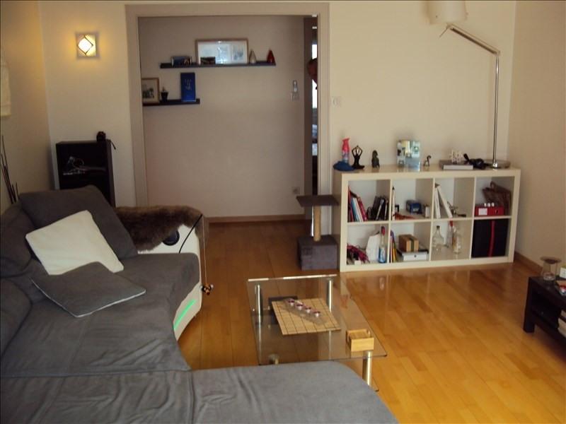 Vente appartement Riedisheim 170000€ - Photo 2