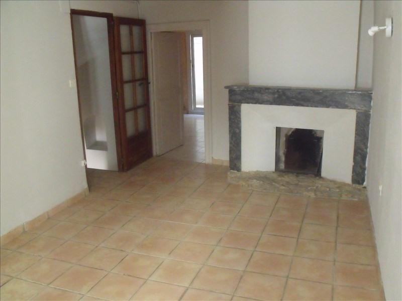 Sale house / villa Soubes 79000€ - Picture 1