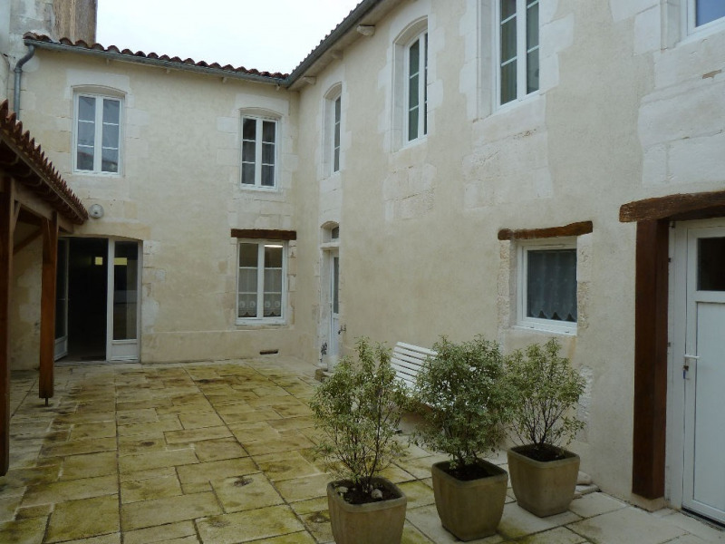 Vente de prestige maison / villa La flotte 633000€ - Photo 1