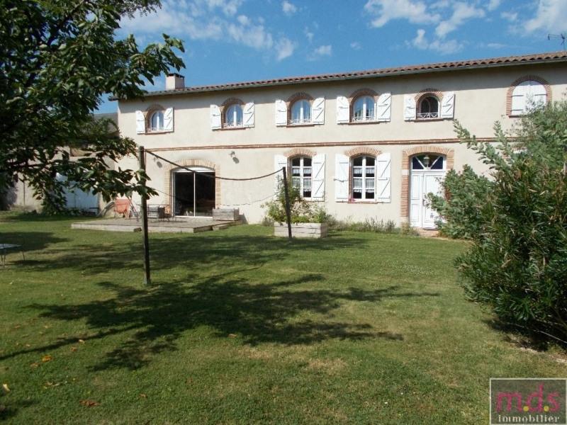 Vente de prestige maison / villa Pechbonnieu 811000€ - Photo 12