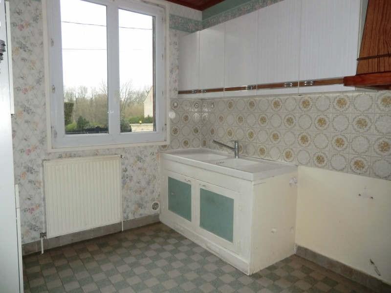 Sale house / villa Avilly saint leonard 249900€ - Picture 7
