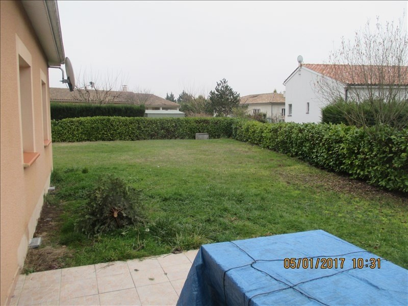 Vente maison / villa Montauban 158 360€ - Photo 4