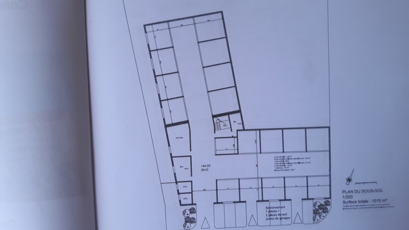 Sale office Sarrola-carcopino 171 000€ - Picture 3
