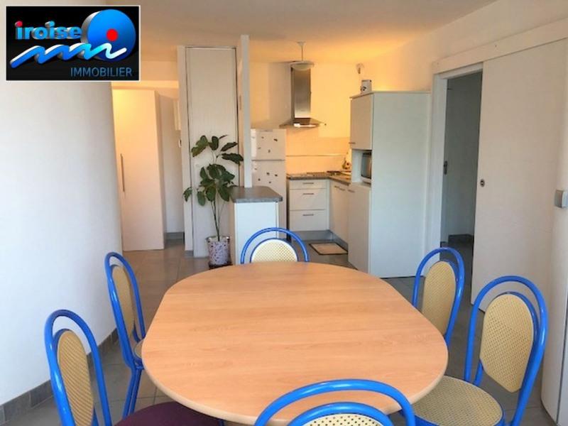 Vente appartement Brest 169500€ - Photo 2