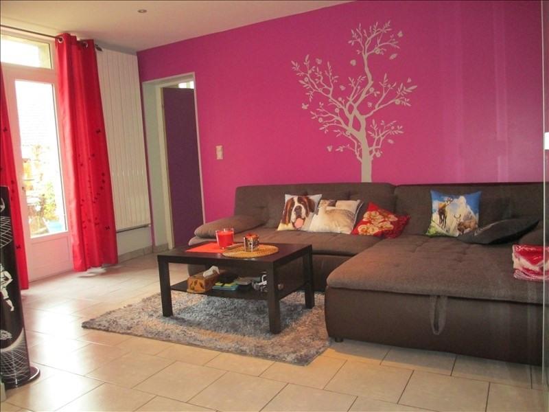 Sale house / villa Cires les mello 189000€ - Picture 3