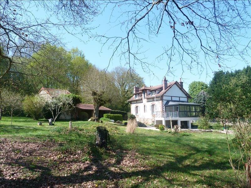 Vente maison / villa Secteur charny 177000€ - Photo 1