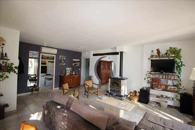 Vente maison / villa St didier 379000€ - Photo 3
