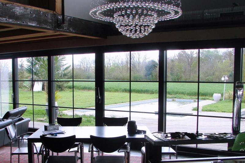 Deluxe sale house / villa Eaunes 840000€ - Picture 2