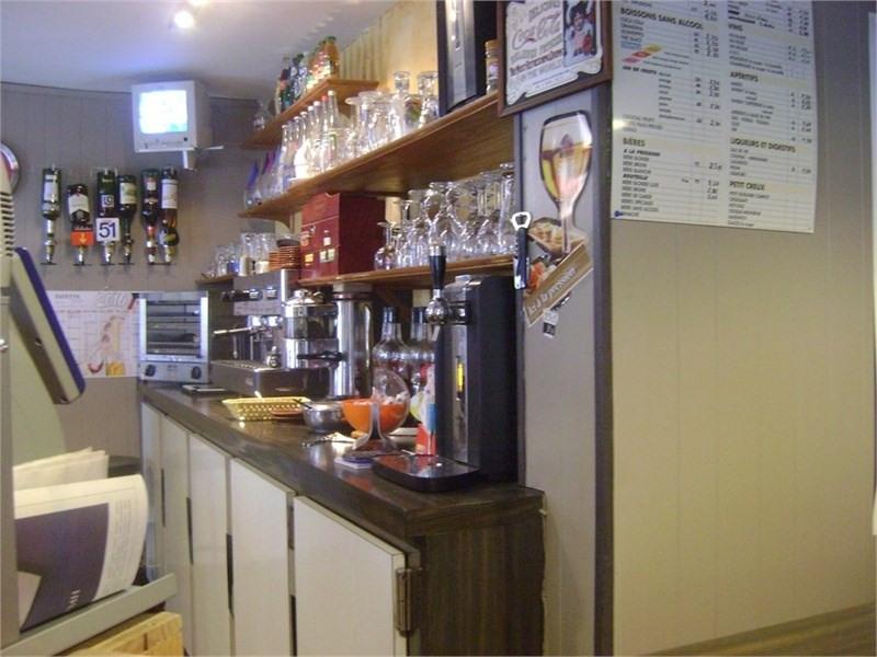 Fonds de commerce Café - Hôtel - Restaurant Saint-Aignan 0