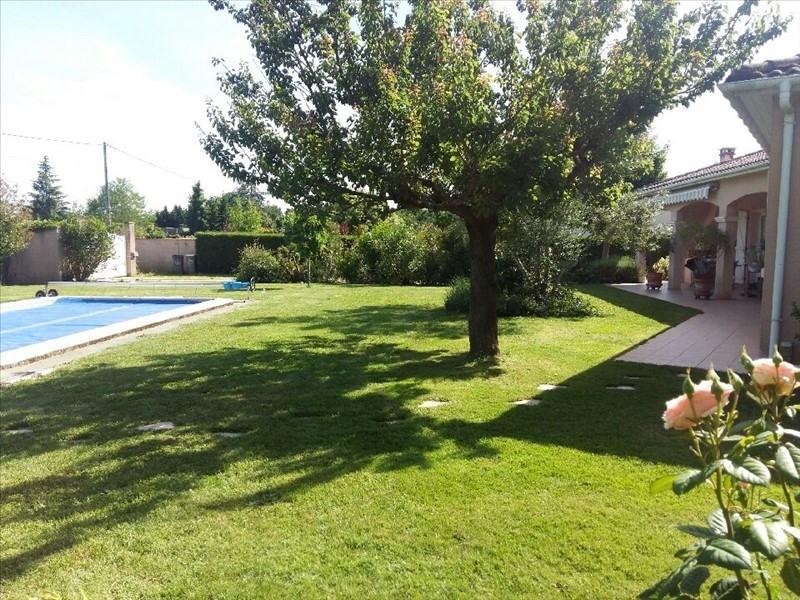 Sale house / villa Ste colombe en bruilhois 262500€ - Picture 7