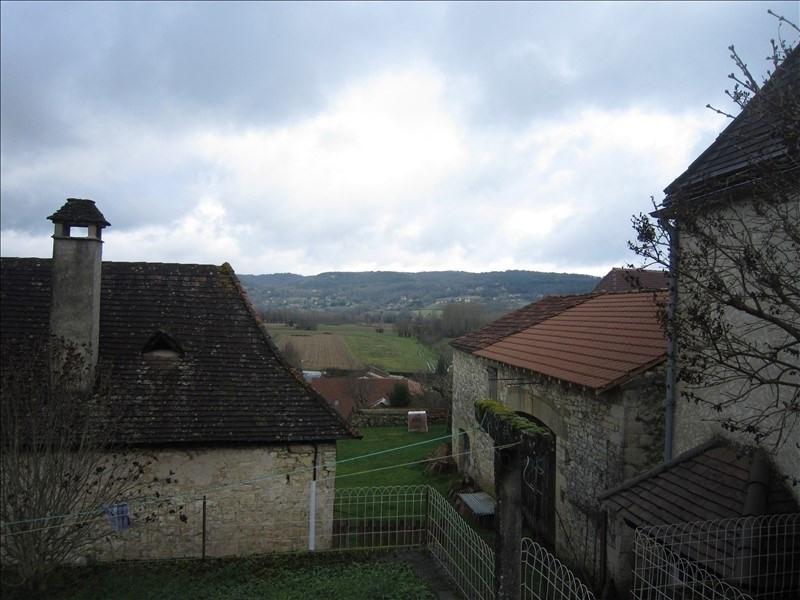 Vente maison / villa Allas les mines 135000€ - Photo 3