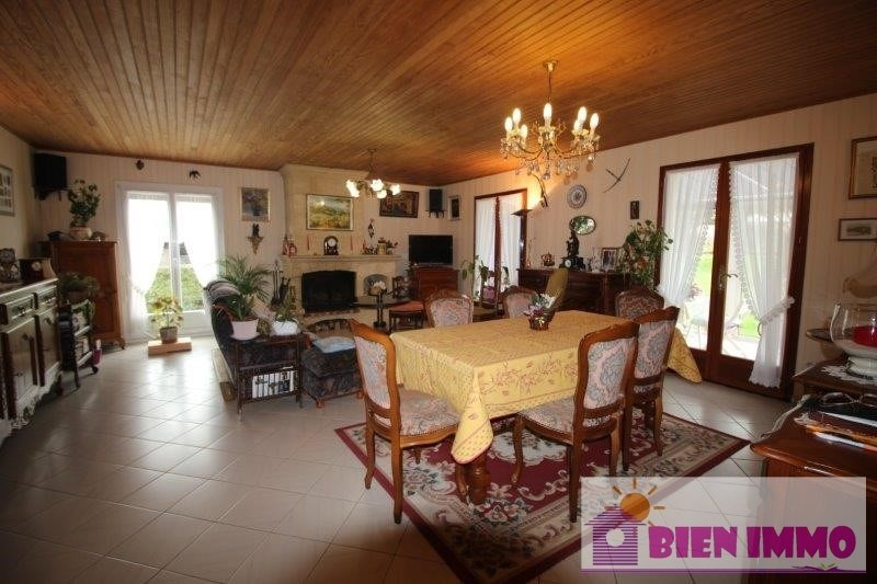 Vente maison / villa Saint sulpice de royan 323 950€ - Photo 3
