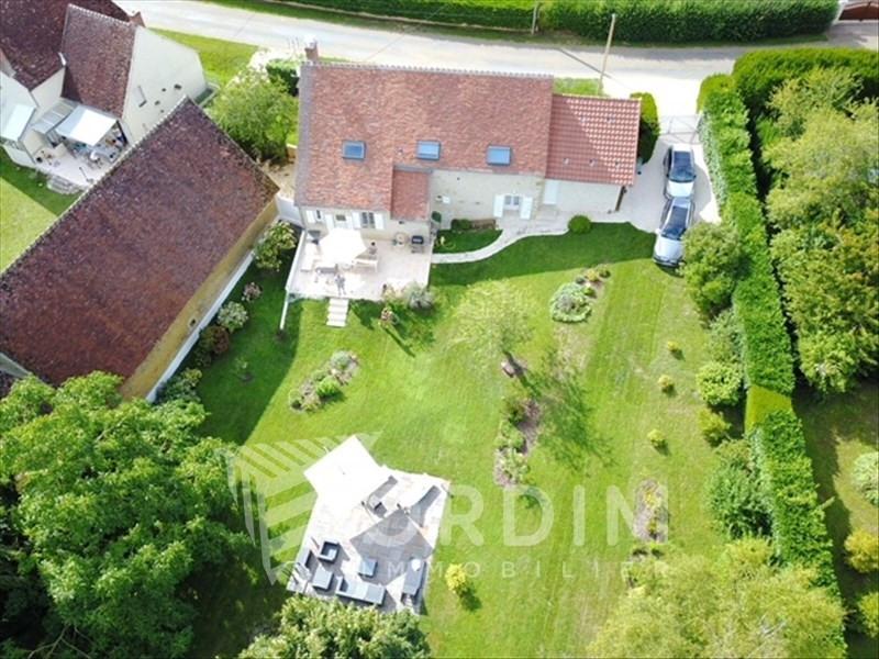 Vente de prestige maison / villa Donzy 243000€ - Photo 10
